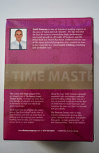 TIME MASTERY 8-CD SET