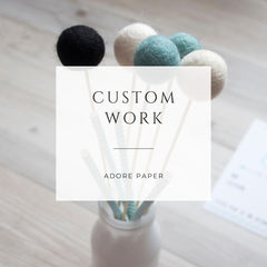Custom Items
