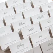 Elegance - Place Cards
