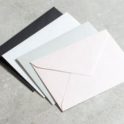 Envelopes - Pearl Finish