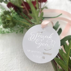 6cm Round Tags -  Tags - Adore Paper