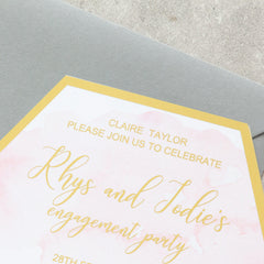 Guest Names -  invitations - Adore Paper
