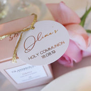 Gift Tag - Name Card