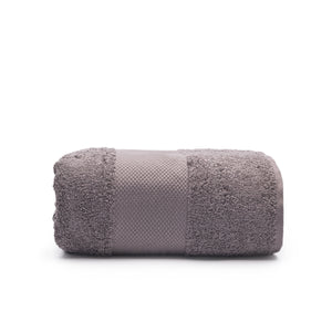 "Plush Midi Bath Towel 32"" x 90"""