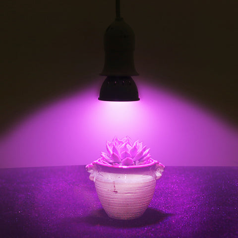 Full Spectrum led Grow Plant Light E27 36 54 72leds AC220V Hydroponic Grow Lighting Indoor Greenhouse Organic Bulb