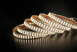 Super bright Triple Line TPU 2835 LED Strip Light LED 276LED/M