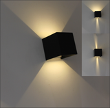 COB surface mounted outdoor LED lightig LED indoor wall light  wall lamp