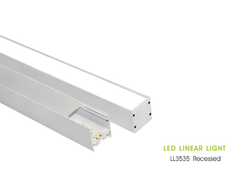 commercial lights LED linear lighting 3535 Furniture from USKYLED