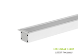 commercial lights 3535T Recessed LED linear lights