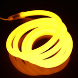 360 Degree silicone Round LED neon Strip  Flexible Neon Light Waterproof  Outdoor light