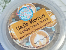 Load image into Gallery viewer, Cafe Mocha Bubble Scrub