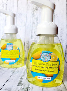 Squeeze The Day Handsoap