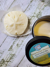 Load image into Gallery viewer, Sand Dollar Shores Solid Lotion Bar