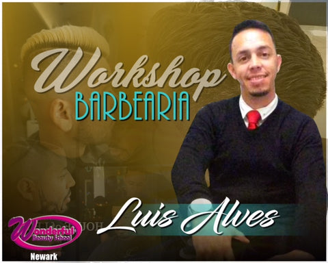 Workshop de Barbearia