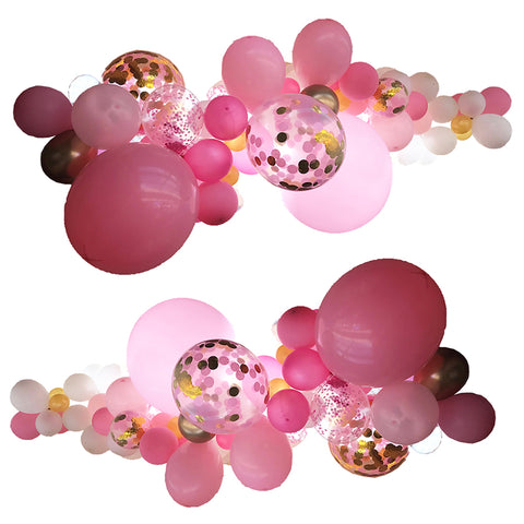 Balloon Garland Buy or DIY kit