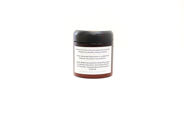 4 oz Body Butter
