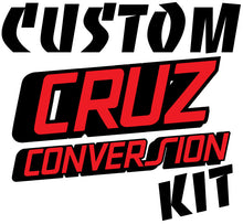 ROS Custom Reflective Cruz Conversion Kit
