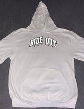 ROS Arched Reflective Hooded Sweatshirt