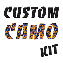 ROS Custom Reflective Camo Kit