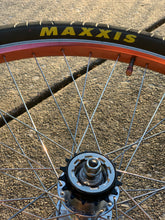 ROS Signature Freewheel