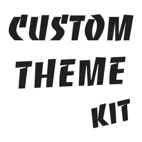 ROS Custom Reflective Theme Kit