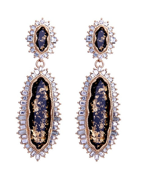 Cristal Night Out Earrings