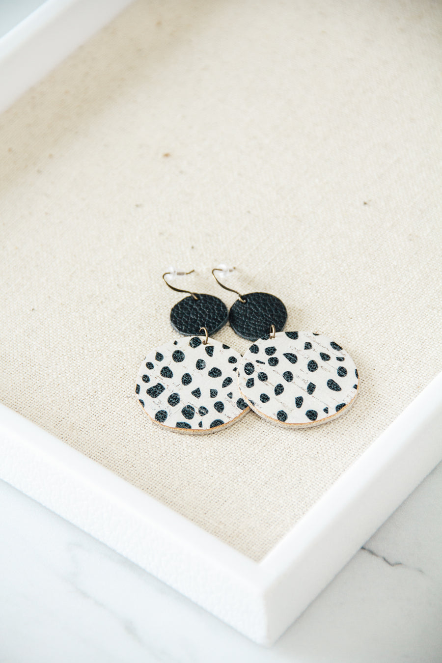 Dodie Earrings