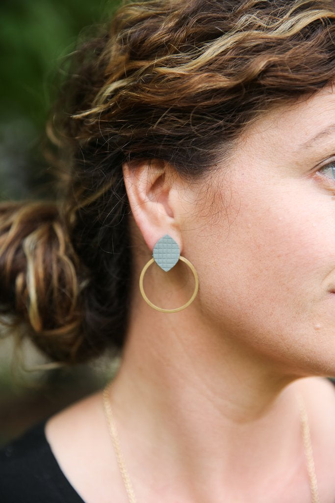 Reese Earrings - Multiple Colors Available