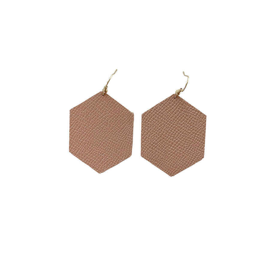 Heidi Earrings - Multiple Colors Available