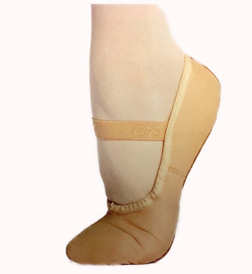 Clara Ballet shoes full sole