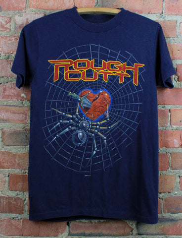 Vintage Journey Concert T Shirt 1983 Frontiers Escape Jersey - Medium