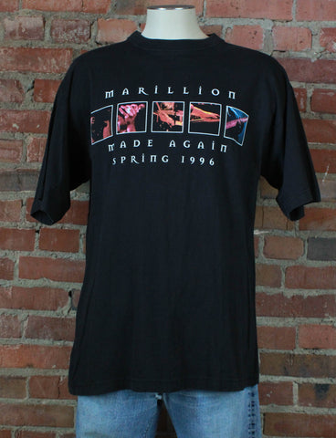 Vintage Loverboy Concert T Shirt Keep It Up 1983 Tour Medium