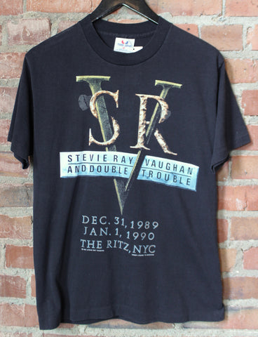 Vintage Concert T Shirt Journey 1983 World Tour Jersey