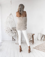 Elkie Knit Top