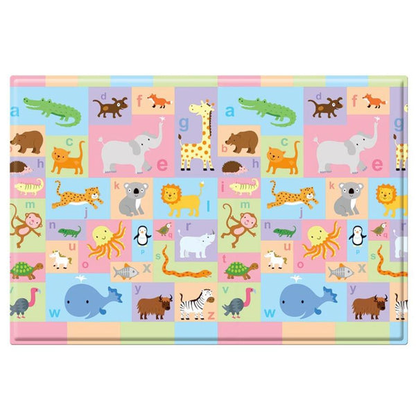 Playmat - Busy Farm (Medium)