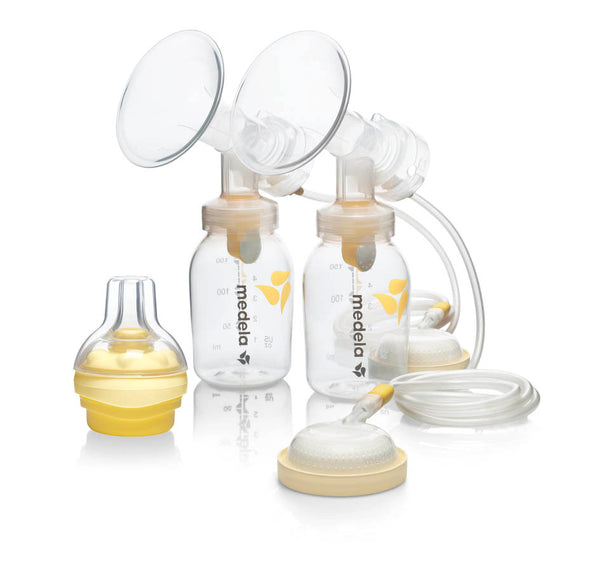 Symphony Double Breast Pump Kit