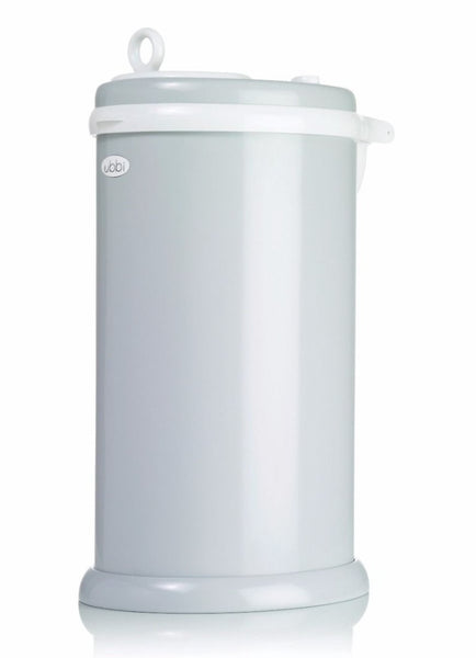 Diaper Pail - Grey