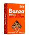 Shells made from Chickpeas - Pasta, 227 gr