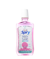 Spry, Enjuague Bucal para niños sabor goma de masca, 473 mL