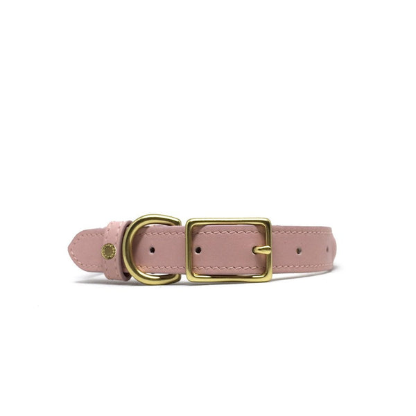 BIBI Collar - Rose