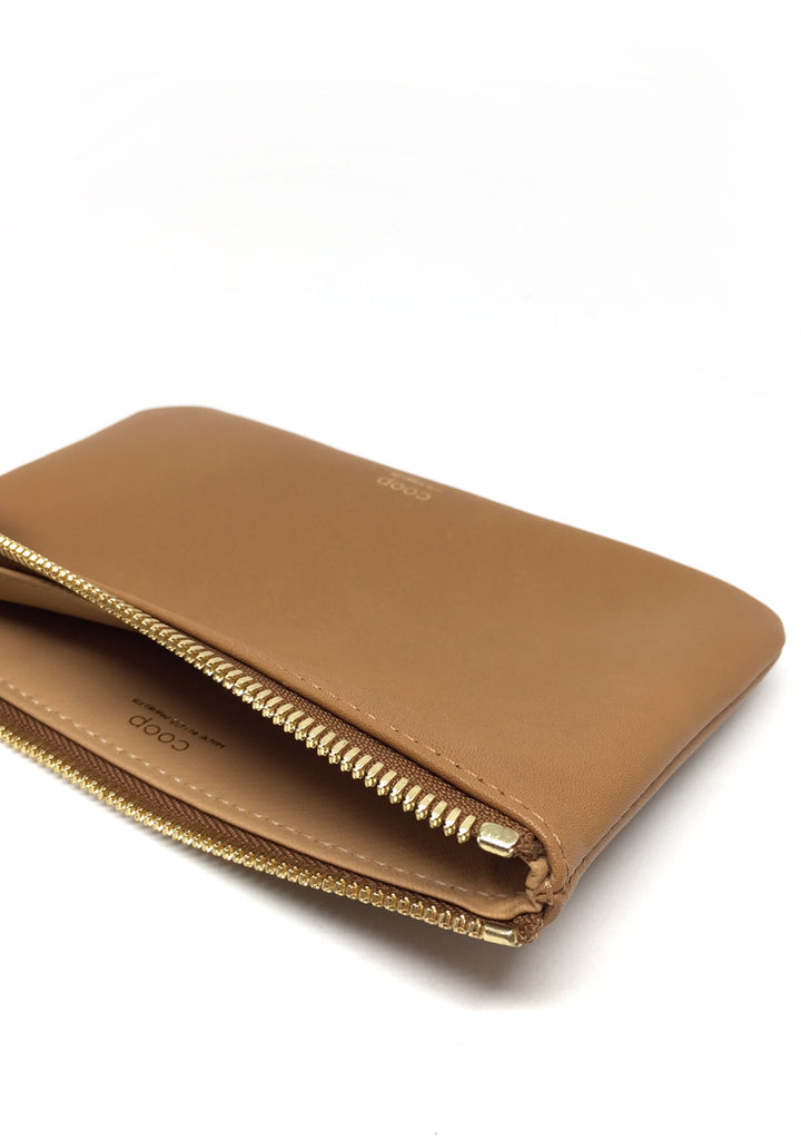 HI quality  leather pouch - leather bag