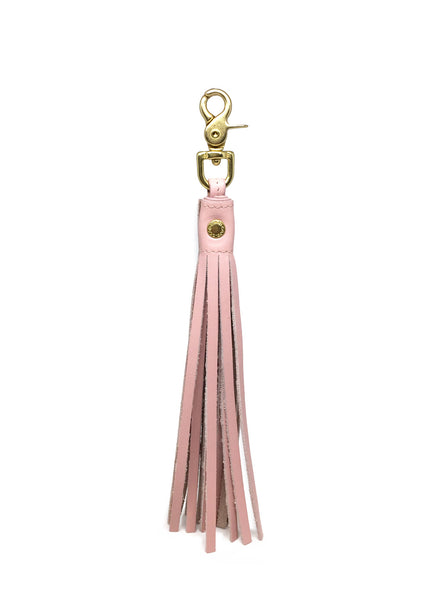 MAY Tassel - Rose