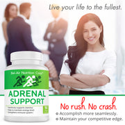 adrenal supplement, adrenal support supplements, immune health supplements