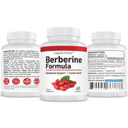 best berberine supplement, berberine supplement