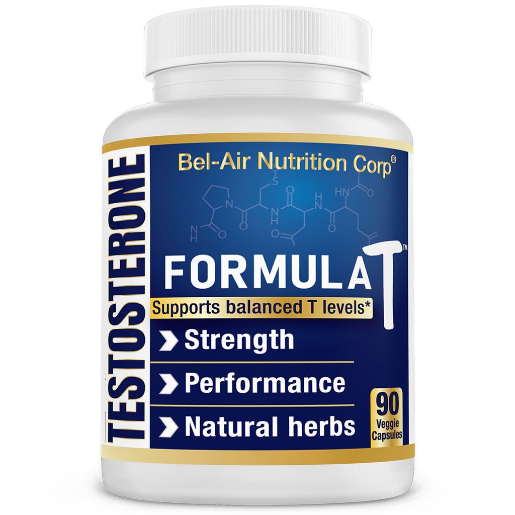 performance booster, stamina booster