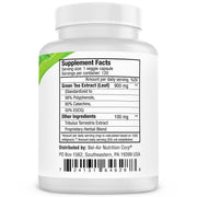 Bel-Air Green Tea Extract Supplement