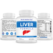 liver supplement, liver support supplements