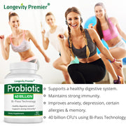 prebiotics and probiotics supplements, digestive probiotics, digestive health