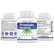 pills for prostate, prostate vitamins, prostate health