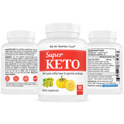 keto supplement, keto pills, keto weight loss, garcinia cambogia supplement